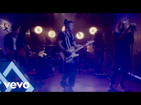 The Score & AWOLNATION - Carry On (Live on The Late Late Show with James Corden)