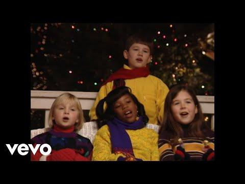 Cedarmont Kids - Joy to the World!