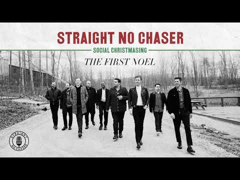 Straight No Chaser - The First Noel [Official Audio]