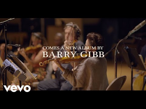 Barry Gibb - Greenfields: The Gibb Brothers' Songbook (Vol. 1 / Album Trailer)