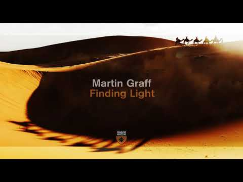 Martin Graff - Finding Light