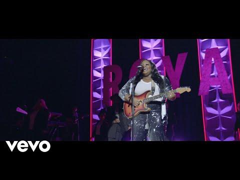 Tasha Cobbs Leonard - In Spite Of Me (Live At The Ryman, Nashville, TN/2020)