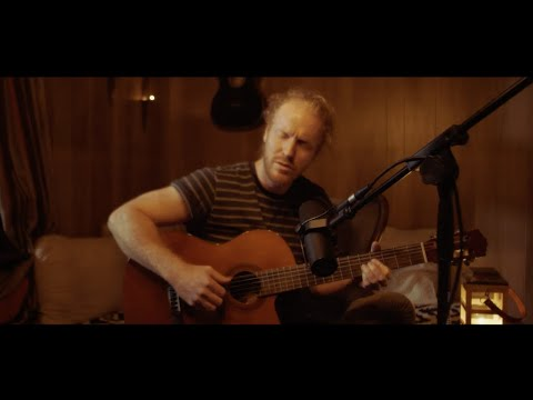 To Watch the World Slip Away - Acoustic Tuinhuis Session
