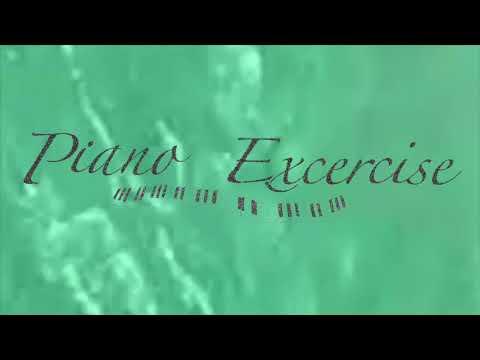 Teen Daze - Piano Exercise