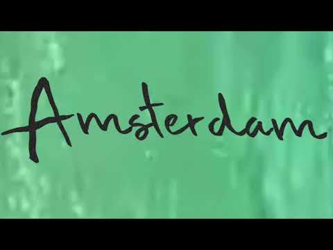 Teen Daze - Amsterdam