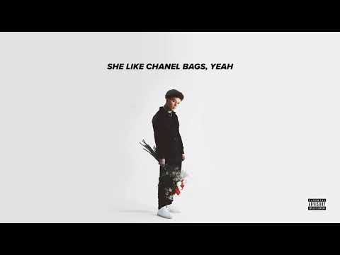 Phora - Expensive Taste ft. Tyla Yaweh [Official Lyric Video]