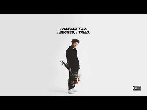 Phora - What Happened To Us? [Official Lyric Video]