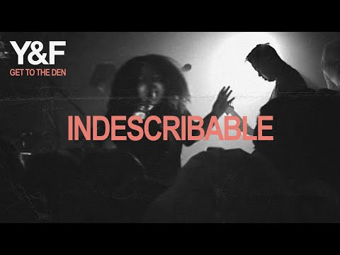 Indescribable (Get To The Den) - Hillsong Young & Free