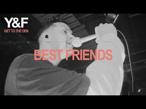 Best Friends (Get To The Den) - Hillsong Young & Free
