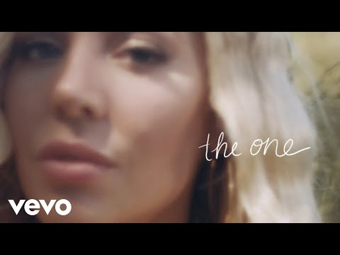 MacKenzie Porter - The One (Lyric Video)