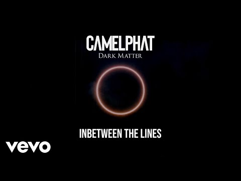 CamelPhat - Inbetween the Lines (Visualiser)