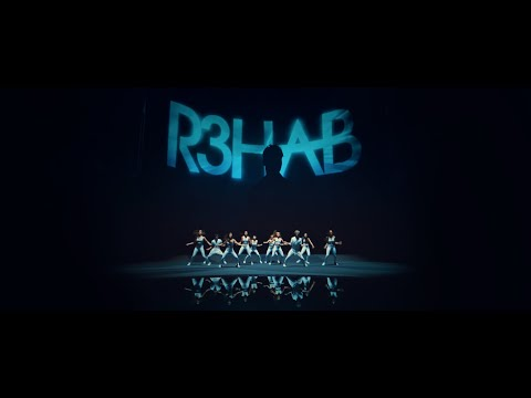 Now United & R3HAB - One Love (Official Music Video)