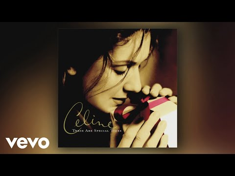 Céline Dion - I Met an Angel (on Christmas Day) (Official Audio)