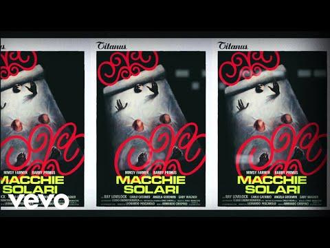 Ennio Morricone - Macchie solari (Visualizer)