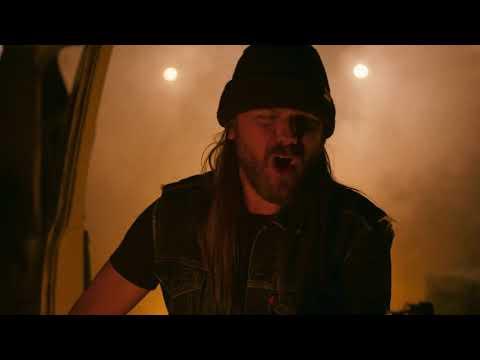 Steve Hill - Rain (Official Music Video)