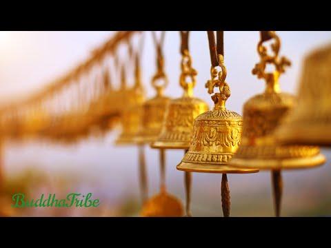 Músicas para Meditar con Sonidos Tibetanos: Relajación, Música Tibetana para Sanar Cuerpo y Alma