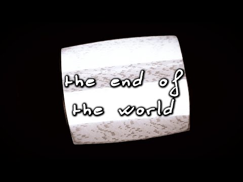 End of the World - Lyric Video