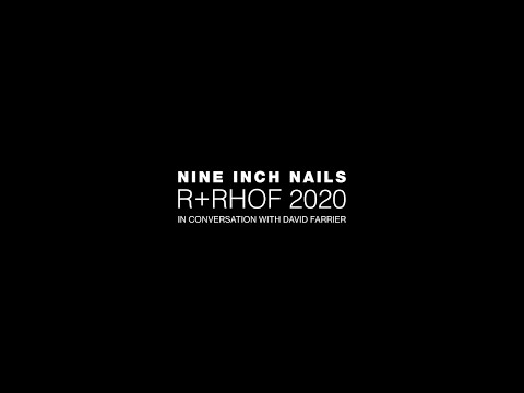 Rock and Roll Hall of Fame 2020 Inductees in Conversation
