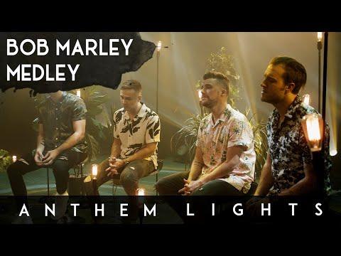 Bob Marley Medley   @Anthem Lights (Cover) on Spotify & Apple