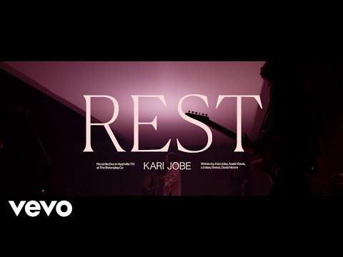 Kari Jobe - Rest (Live At The Belonging Co, Nashville, TN/2020)