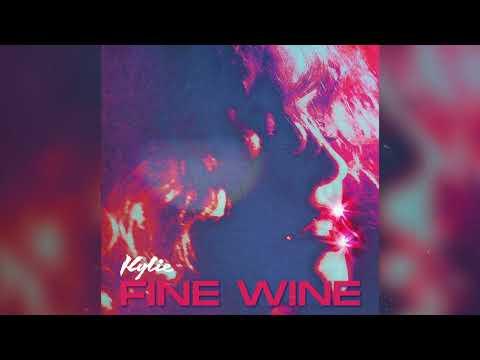Kylie Minogue - Fine Wine (Official Audio)