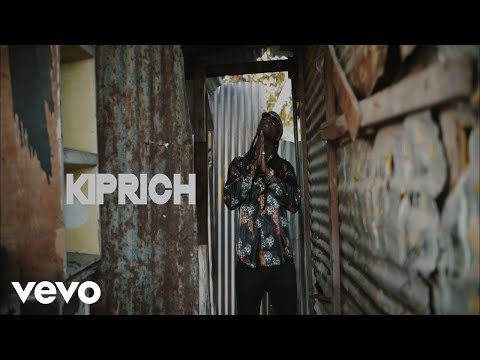 TRIZZZY, KIPRICH - NUH WASTE TALK (Official Music Video)