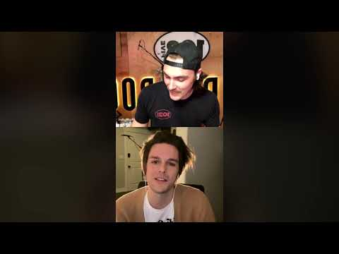 iDKHOW - IG Live with Channel 93.3 in Denver