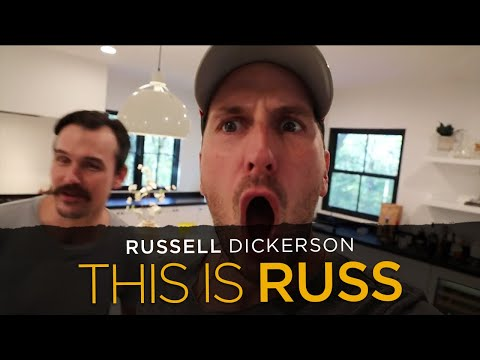 Russell Dickerson - This Is RUSS (Season 2 Episode 7)