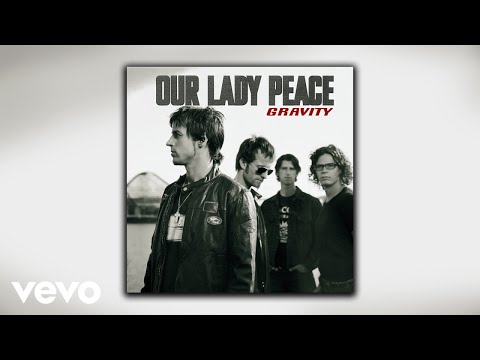 Our Lady Peace - Not Enough (Official Audio)