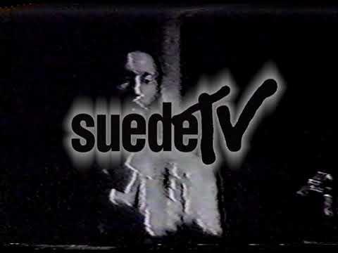 SUEDE TV   TRAILER