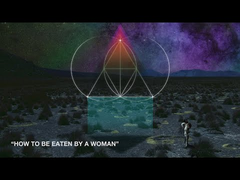 The Glitch Mob - How To Be Eaten By A Woman (2020 Remaster)