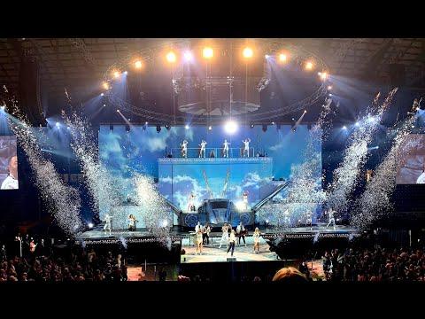 DJ BoBo - Tour Highlights - Megamix