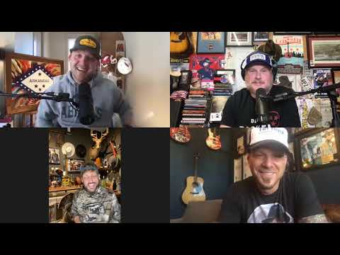 The Justin Moore Podcast - Episode 8 (Season 2)