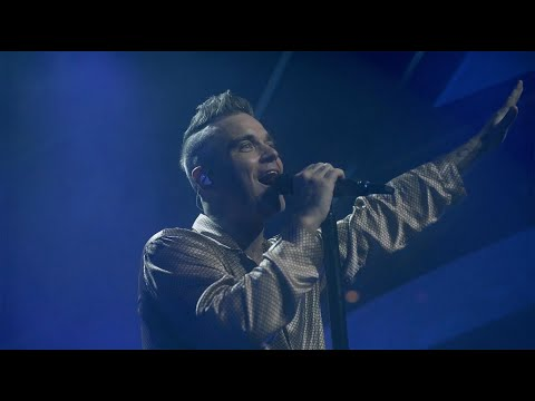 Robbie Williams | Under The Radar Live at The Roundhouse BTS
