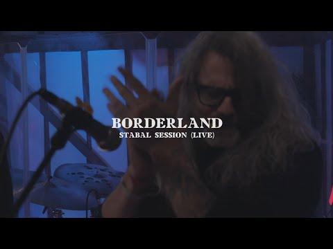 John Mark McMillan |  Borderland Live | Stabal Session LIVE