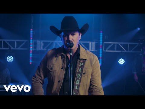 Jon Pardi - Ain't Always The Cowboy (Live From Jimmy Kimmel Live! / 2020)