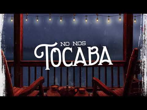 No Nos Tocaba - (Video Con Letras) - Ulices Chaidez - DEL Records 2020