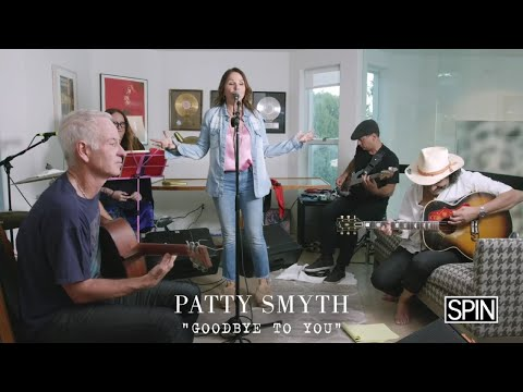 Goodbye To You (SPIN Magazine Lullaby Session)