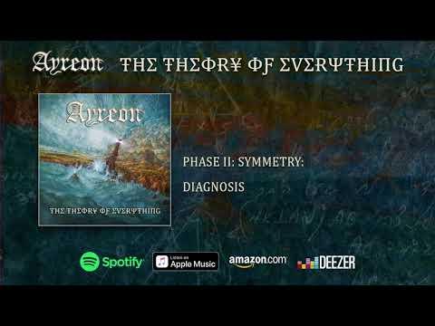 Ayreon - (Phase II - Symmetry) Diagnosis