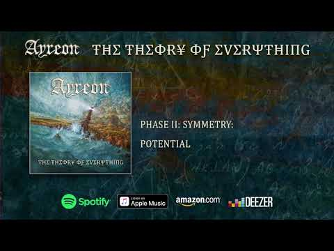 Ayreon - (Phase II - Symmetry) Potential