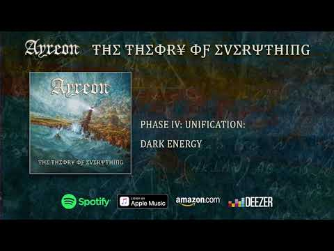 Ayreon - (Phase IV - Unification) Dark Energy