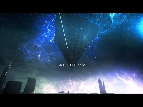 Far Out - Alchemy (feat. RORY) [Official Lyric Video] | Ophelia Records