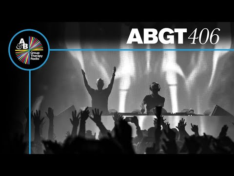 Group Therapy 406 with Above & Beyond and Trance Wax