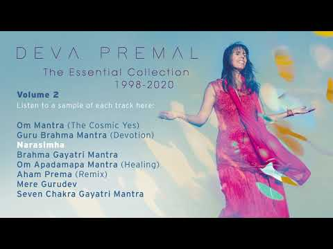 Deva Premal - The Essential Collection (Vol 2) - Previews