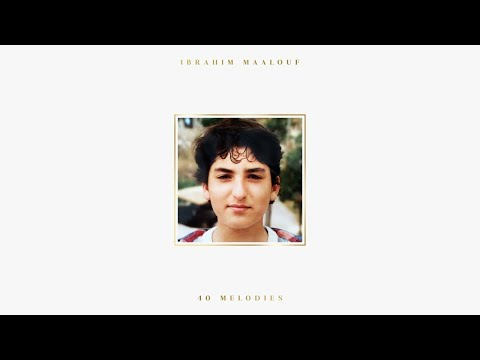 Ibrahim Maalouf - Sensuality (Duo Version)