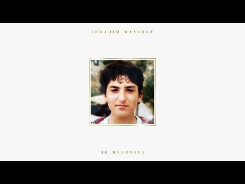 Ibrahim Maalouf - Una Rosa Blanca (Duo Version)