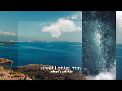 Rodrigo y Gabriela - Street Fighter Mas (Kamasi Washington Cover)