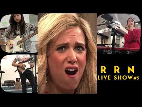 RRN LIVE Show (in the Year of Coronavirus) Ep.3
