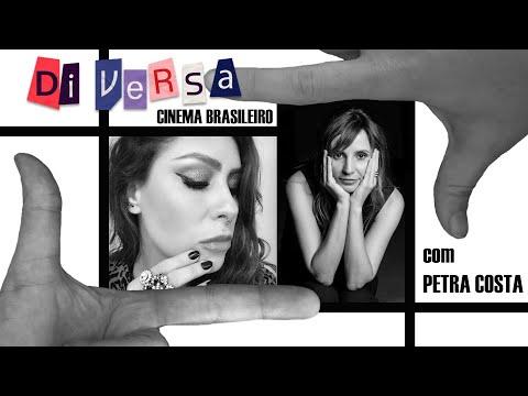Di Versa - Cinema Brasileiro com Petra Costa 05/11/20
