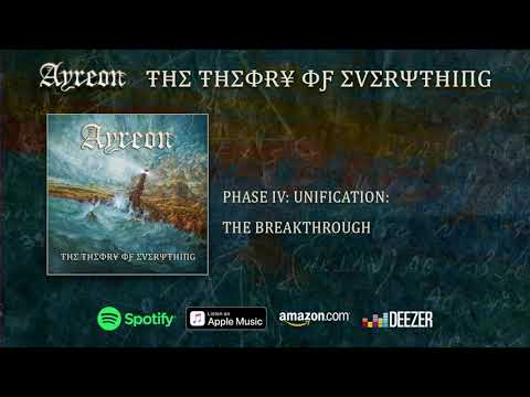 Ayreon - (Phase IV - Unification) The Breakthrough